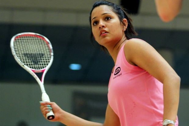 Deepika Pallikal