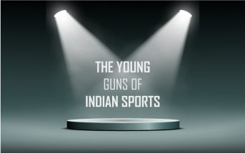 Young guns of Indian Sports