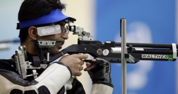 Rifle Shooting India