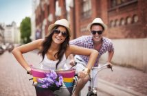 Cycling keeps 6 diseases away