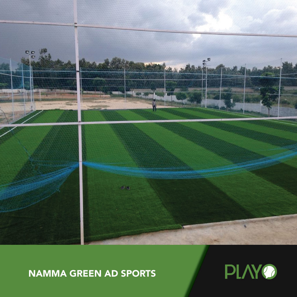 Namma Green AD Sports, Sarjapur Road
