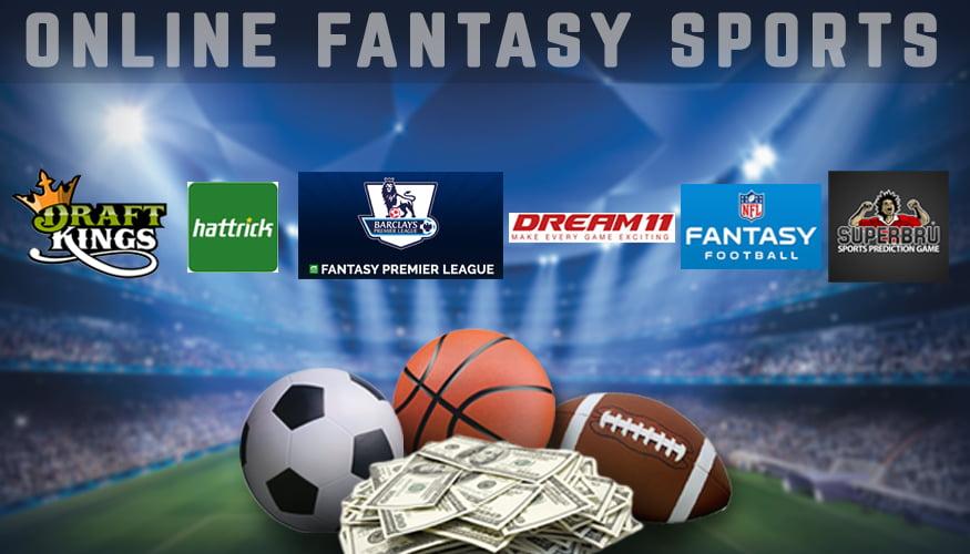 online-Fantasy-Sports-games