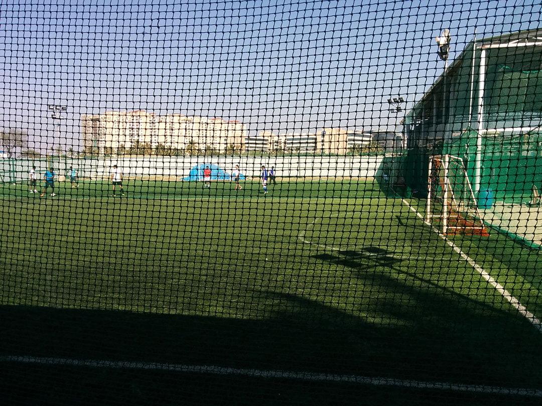 kicks-on-grass-football-ground-view