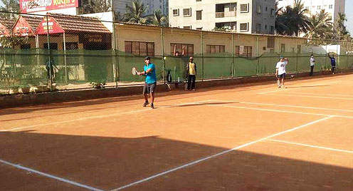 Approach Tennis Bellandur