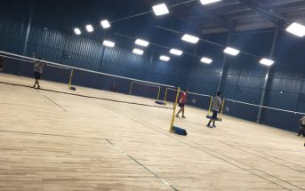 Accolades Badminton and Sports Academy