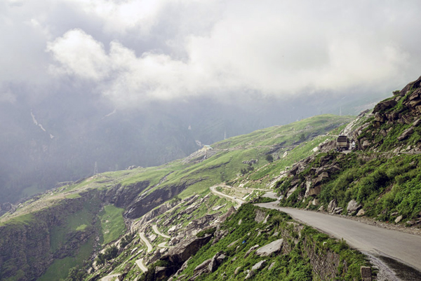 Dehradun to Nainital