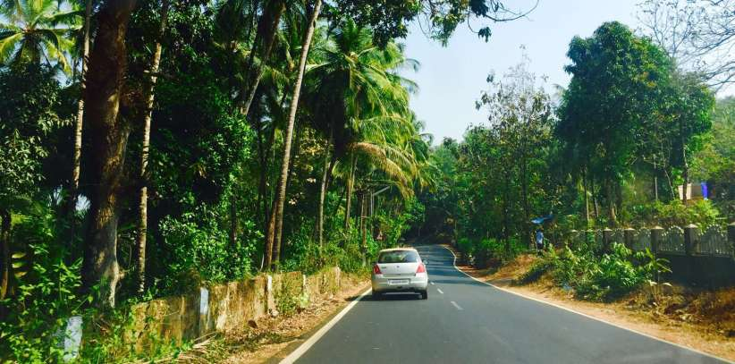 Goa to Mangalore