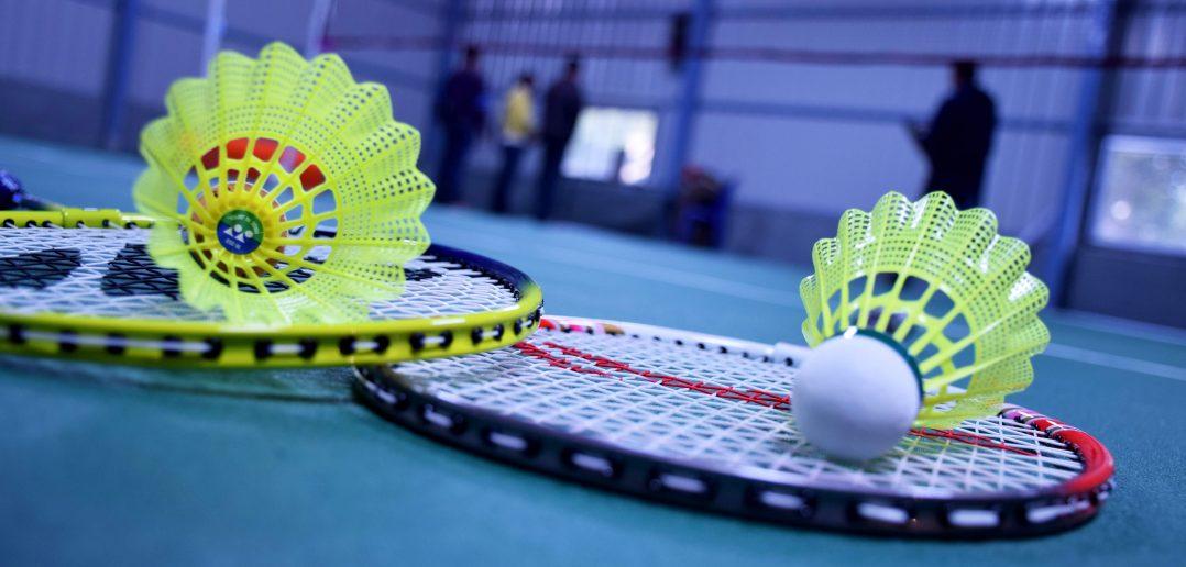 Namma shuttle Badminton arena HSR layout