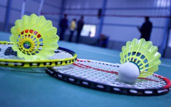 Namma shuttle Badminton arena HSR layout