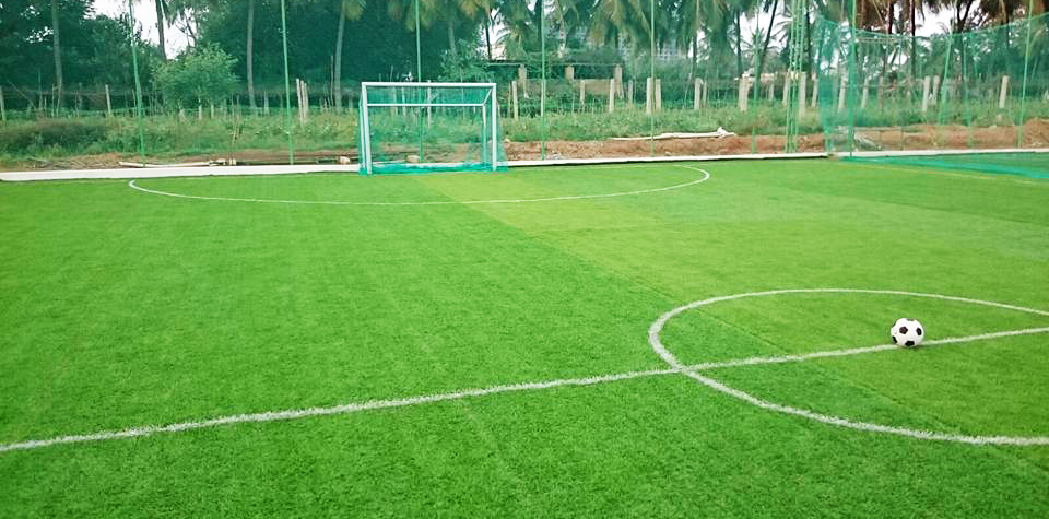 new gurukul sports academy