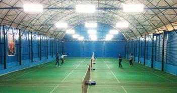 Pro-Club-Badminton-Arena