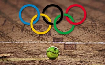 softball in olympics