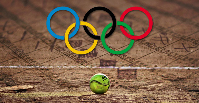 softball in olympics