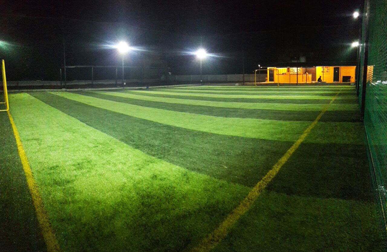 Astro Turf 5 a-side football ground Sportzbase