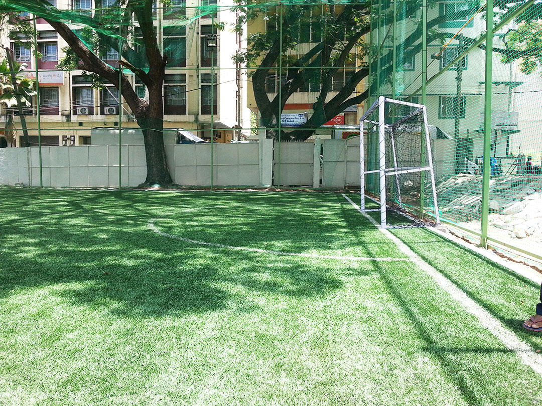 Tiento Sports Football turf