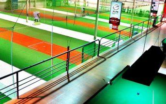 XLR8 Indoor Stadium