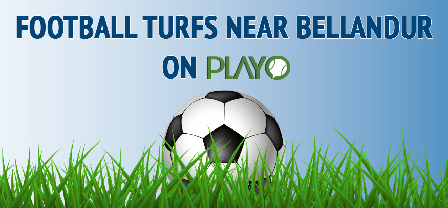 Football Turfs Near Bellandur on Playo