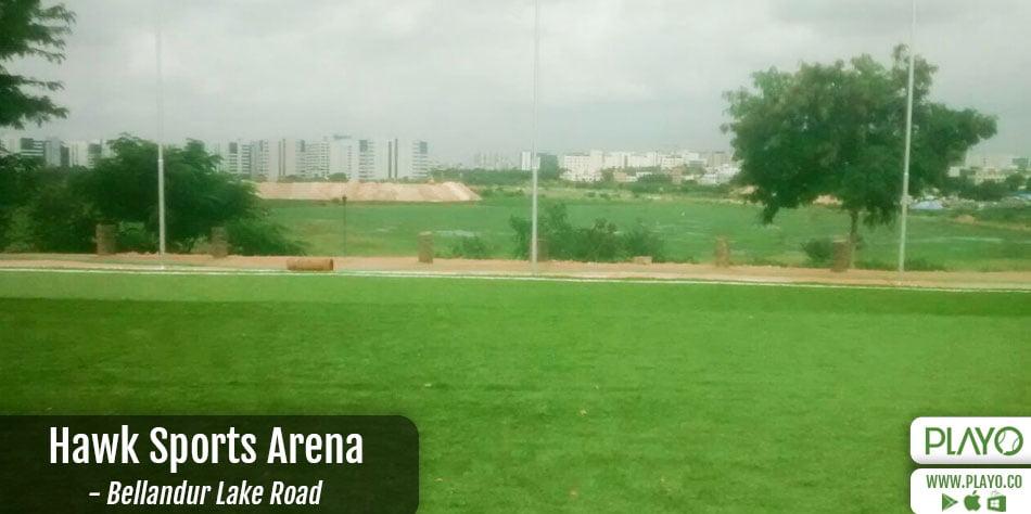 Hawks Sports Arena, Bellandur