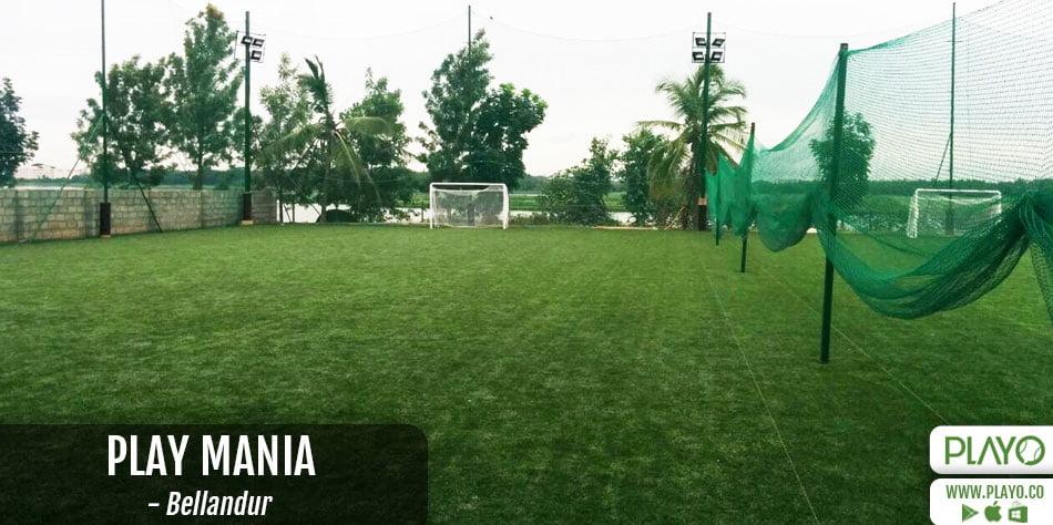 Play Mania, Bellandur