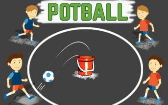 Potball illustration