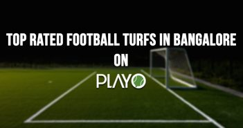 Top Rated Football Turfs in Bangalore