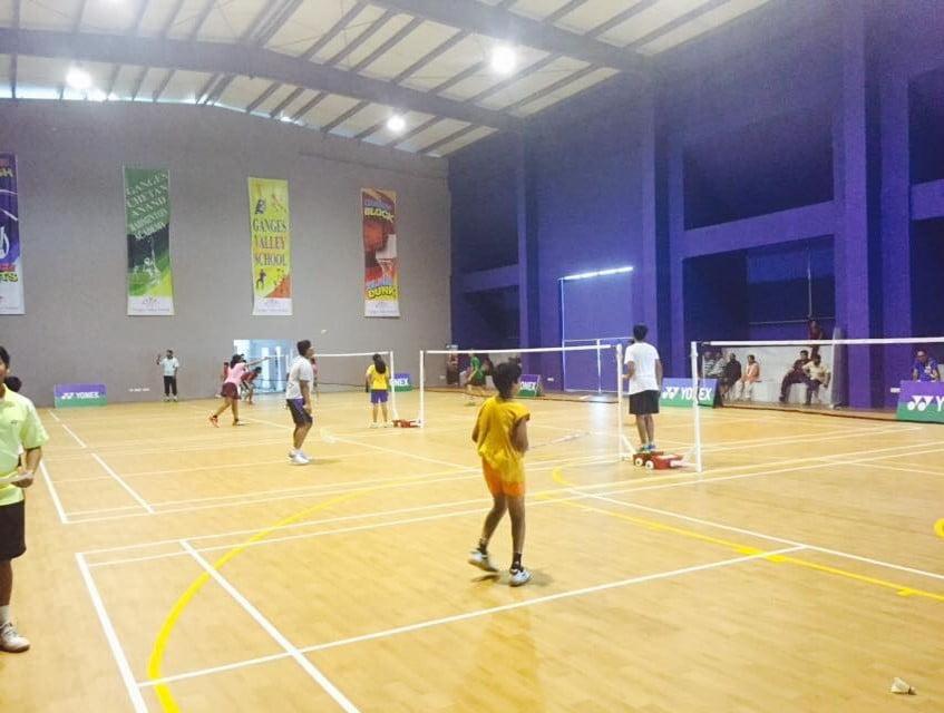 Chetan Anand Badminton Academy Madhapur Summer Camp