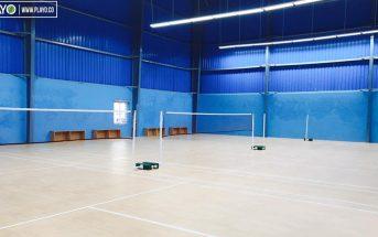 Chetan Anand Badminton Academy Madhapur