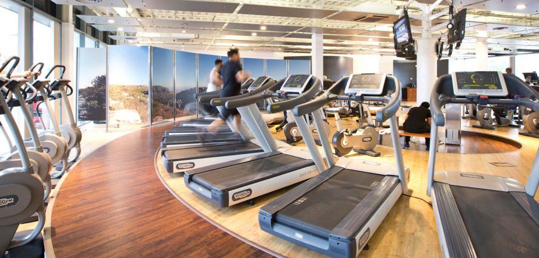 gyms around Sarjapur