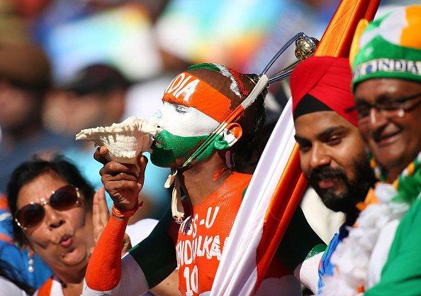 indian cricket fan sudhir