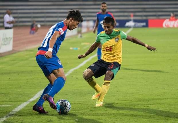 Bengaluru FC vs Chennai City FC