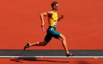 Mental hacks to boost athletic performance