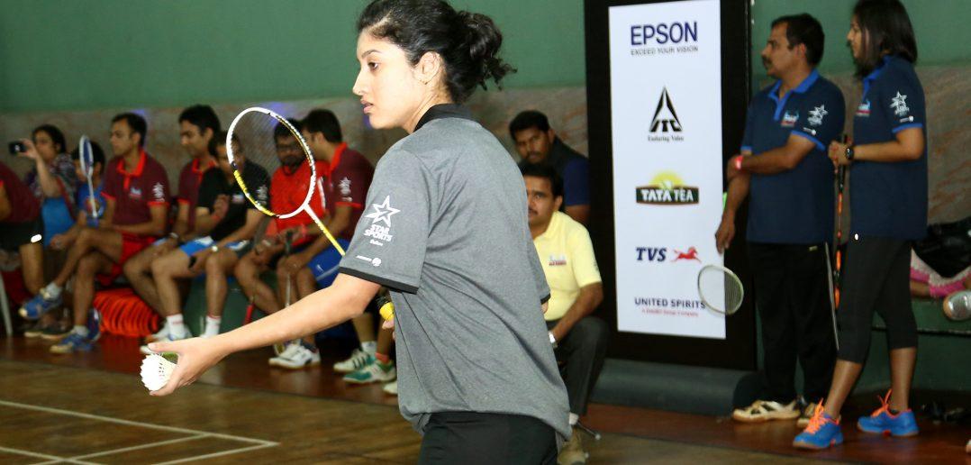 Anusha Raju Nike
