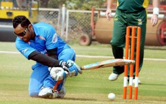India Blind cricket