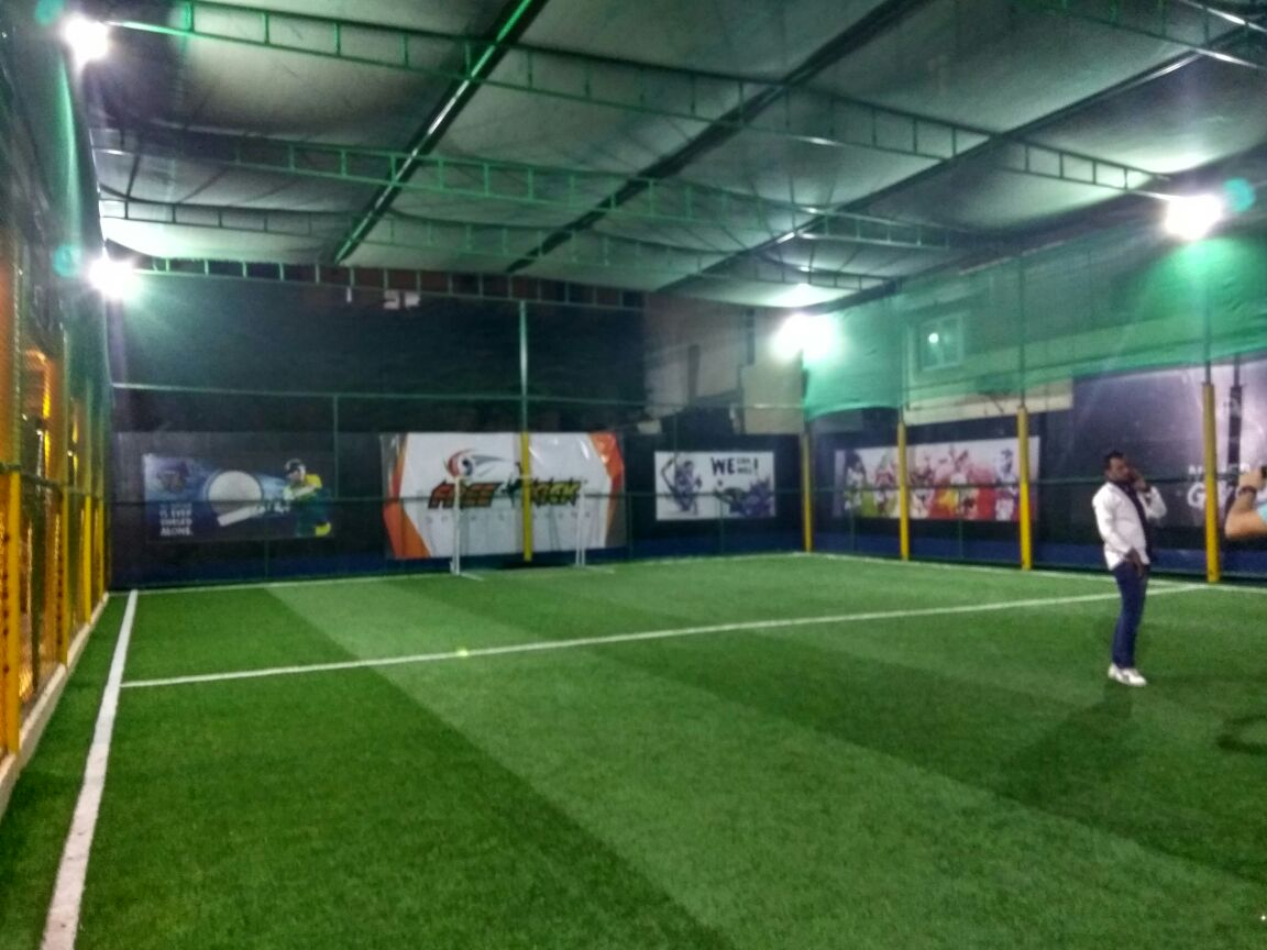 freekick sports arena