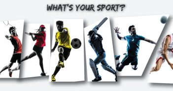 WhatsYourSport