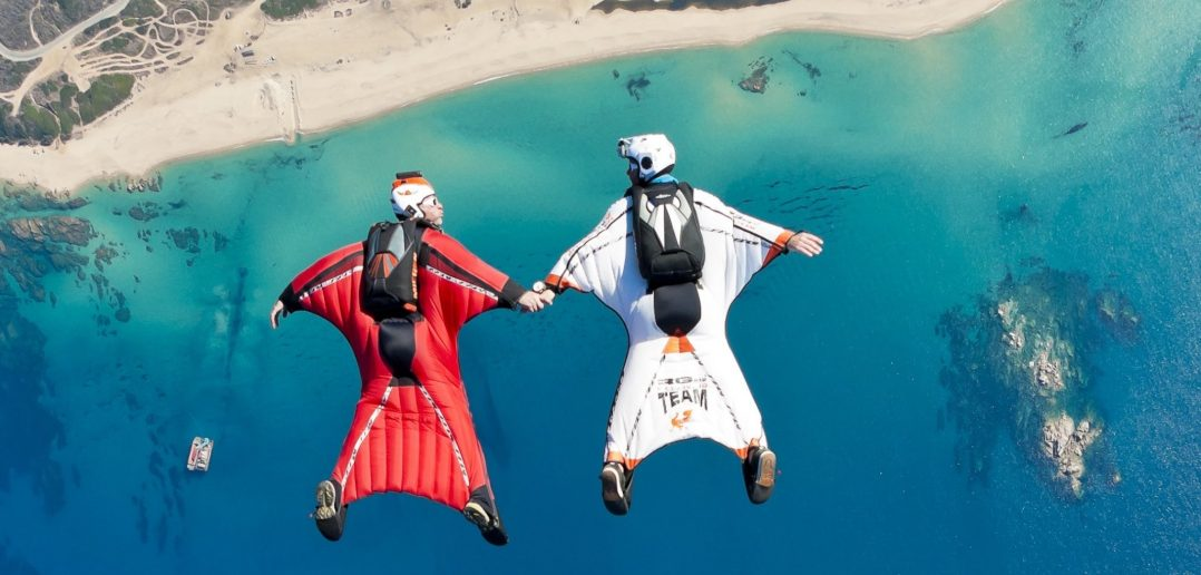 5 Extreme Adventure Sports That Will Make You Scream For Your Life