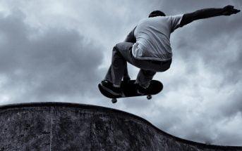 skateboarding tricks
