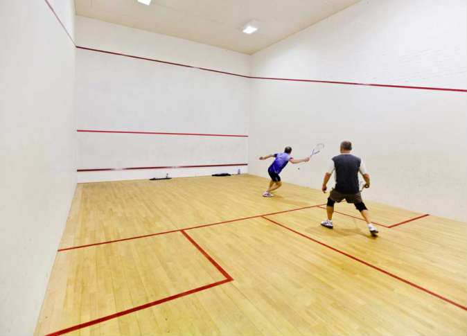 A Sport That Heals You: 5 Benefits Of Squash That No Other ...