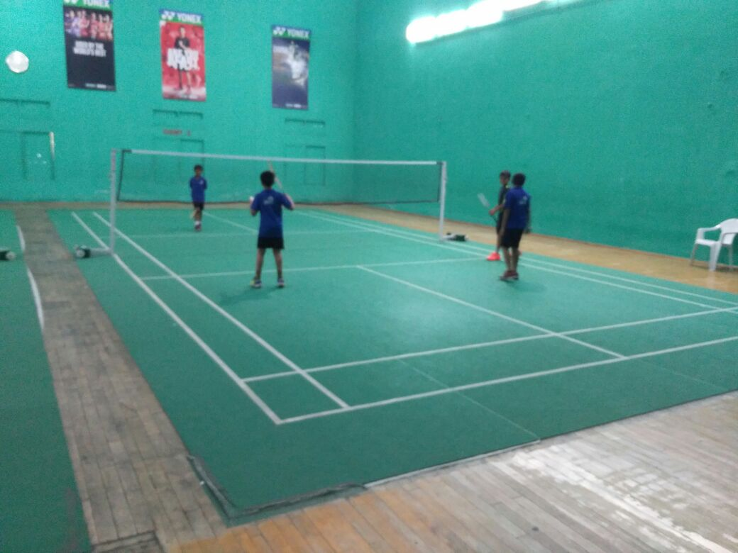 Ameerpet Badminton Club Hyderabad