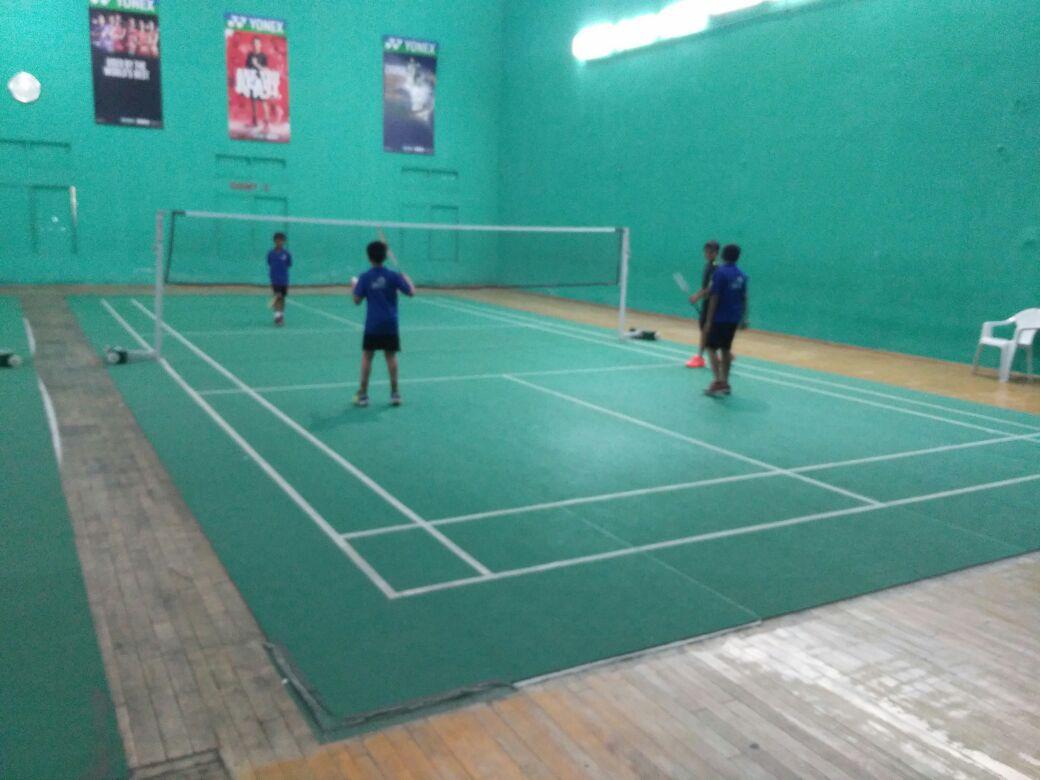 Ameerpet Badminton Club Hyderabad