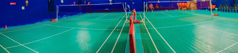 Arena Badminton Court