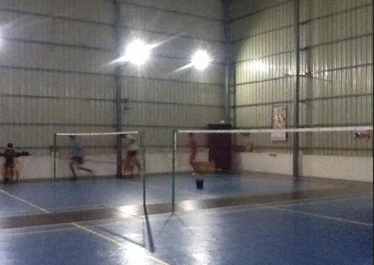 Chennai Eelite Badminton Club