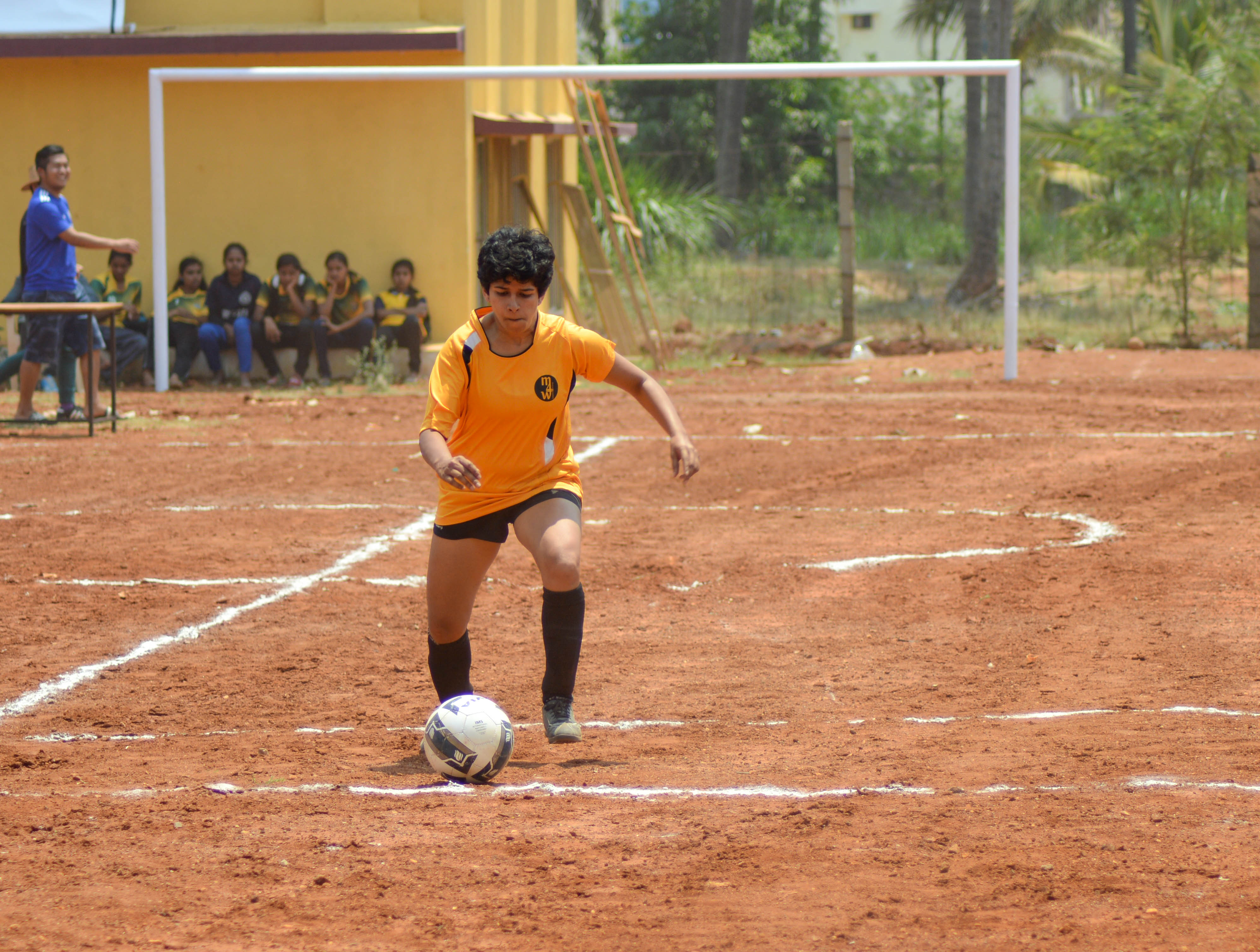 Aloka Maya FC