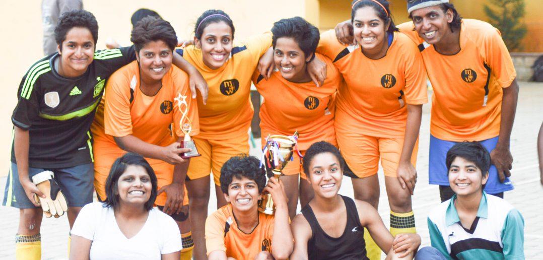 Maya for Women - Maya FC