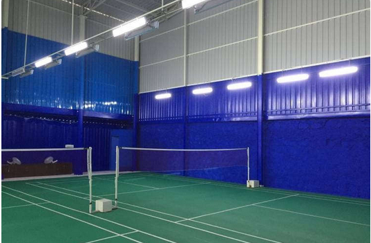 Flash Badminton Academy