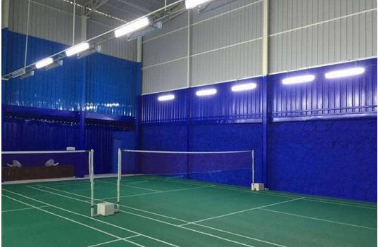 Flash Badminton Academy