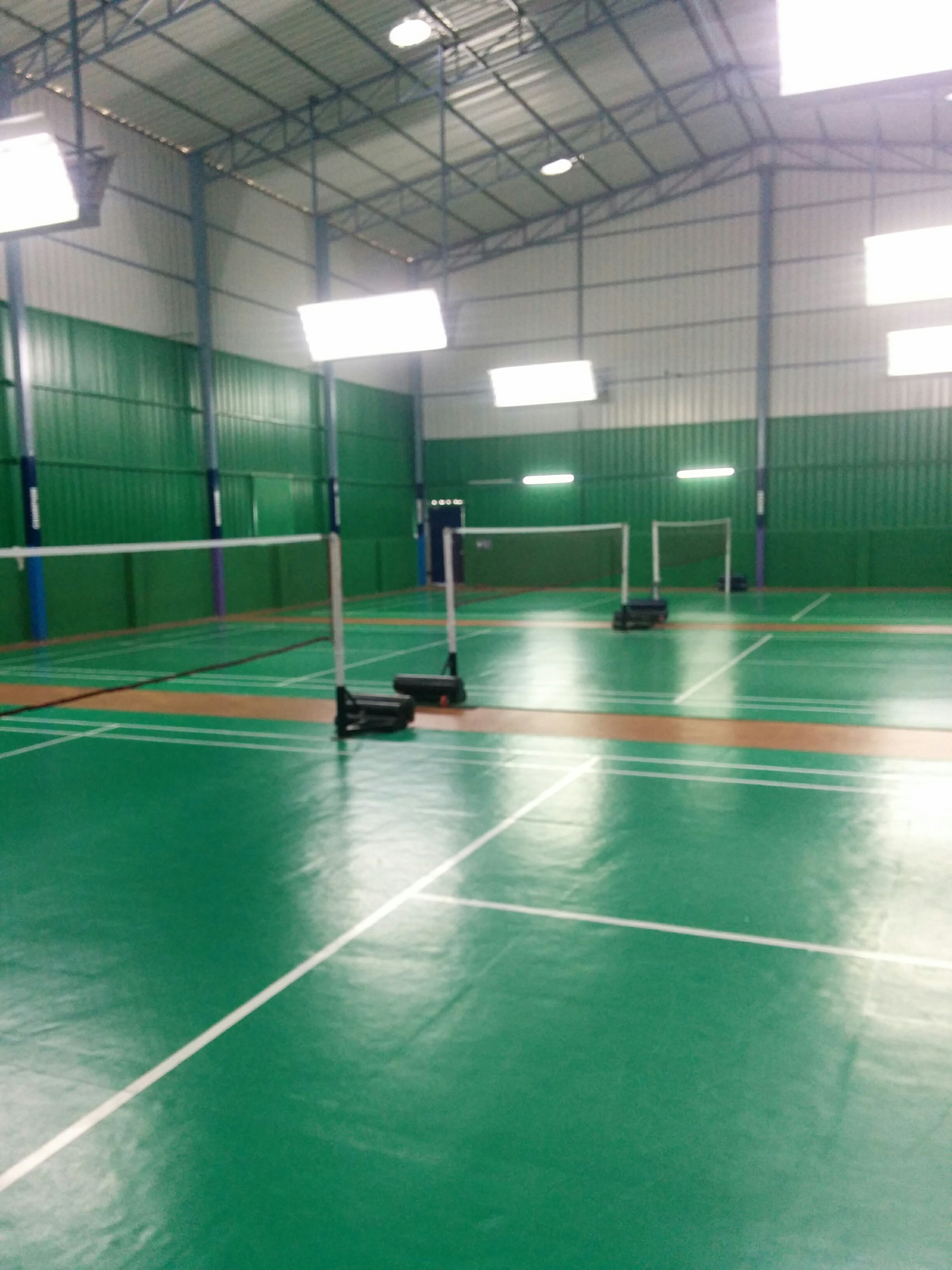 MGG Sports Club