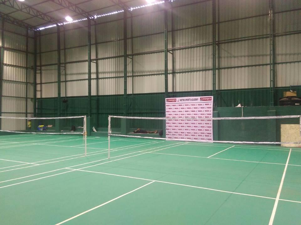 Metro Badminton Academy