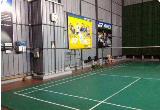 RSR Badminton Club