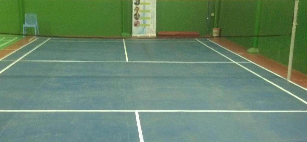 Sri Sai Sports Academy
